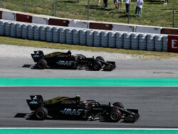 Haas drivers remain free to race each other