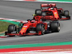 Ferrari 'evaluating new concepts' for 2019 car