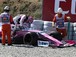 Racing Point kijkt uit naar Monaco na 'weekend om te vergeten' in Spanje