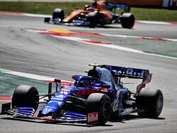 """Tanabe:  """"Toro Rosso en Honda moeten zo hard mogelijk werken om concurrerend te blijven"""""""