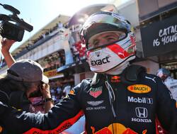 Verstappen: Red Bull getting stronger at every race