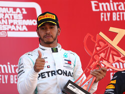 Rapport Spanje 2019: Hamilton heerst, Verstappen haalt maximaal resultaat