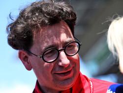 Ferrari denkt nog na over deelname aan Netflix-serie en Esports-kampioenschap