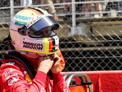 Tost verwacht dat Vettel niet op terugkeer bij Red Bull hoeft te rekenen