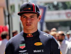 Ook Max Verstappen geschrokken door overlijden Niki Lauda