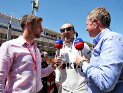 """Martin Brundle: """"Ferrari mag Binotto niet behandelen als een voetbalmanager"""""""