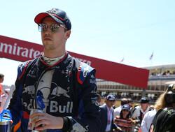 Wat zijn de vooruitzichten van Daniil Kvyat en Toro Rosso na 2019?