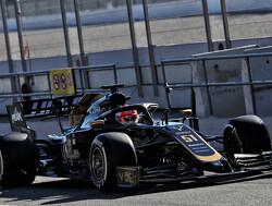 Pietro Fittipaldi geniet van testdag in Barcelona