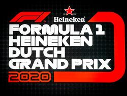 Formula 1 to return to Zandvoort in 2020