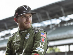 Daly hoping to soon land full-time drive