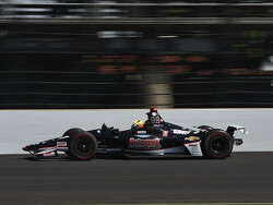 <strong>Indy 500 Saturday Qualifying:</strong> Pigot heads field, Alonso faces Sunday bump