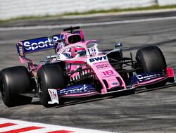 """Lance Stroll: """"Vorm verschilt van circuit tot circuit"""""""