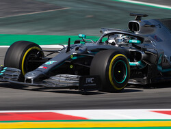 Hamilton says W10 the best car Mercedes has made