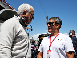 Racing Point denies Montoya working as a mental coach for Stroll