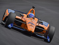 McLaren announces IndyCar partnership with Arrow SPM