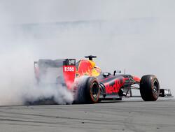 """Max Verstappen geniet van Jumbo Racedagen: """"Ongelooflijk"""""""