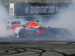 Circuit Zandvoort wil Max Verstappen verbouwd circuit laten openen