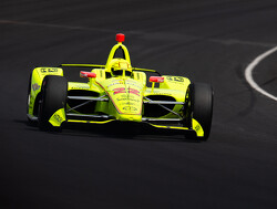 Indy 500 Sunday Qualifying: Pagenaud takes pole ahead of Carpenter