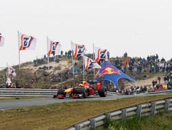 Circuit constructor Zaffelli believes remodelled Zandvoort will reward brave drivers