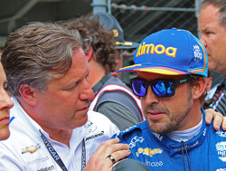 Why McLaren and Alonso should stick together after Indy adversity