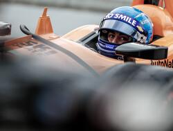 Volledig IndyCar-seizoen in 2020 onwaarschijnlijk voor McLaren