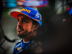 McLaren happy to partner Alonso for 2021 Indy 500 if allowed by Renault