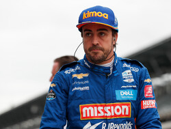 Alonso 'ready to return' to F1, says manager Briatore