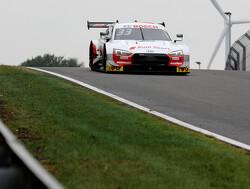 Audi domineert kwalificatie op Misano, Frijns naar P4