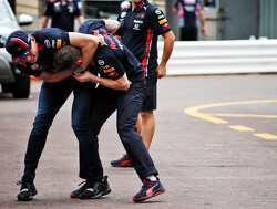 <strong>Photos:</strong> Wednesday at the Monaco Grand Prix