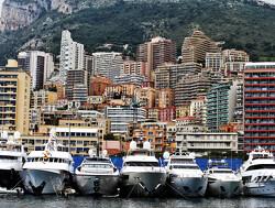 Monaco Grand Prix cancelled for 2020