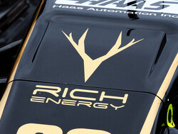 Steiner: Rich Energy still currently the title partner of Haas