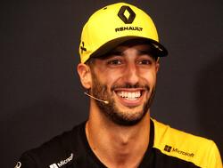 """Daniel Ricciardo: """"Vorig jaar had ik het hier gemakkelijk"""""""