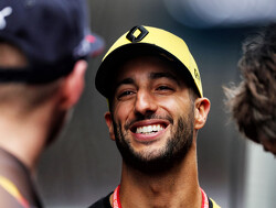 Ricciardo opens up on relationship with Helmut Marko