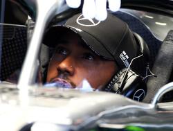 <b>VT1</b>: Hamilton verwijst Verstappen met klein verschil naar P2 in Monaco