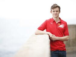 Ferrari stelt Callum Ilott aan als test-reservecoureur voor 2021