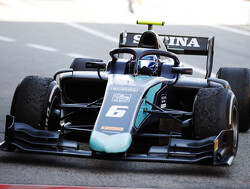 Practice: Latifi leads de Vries in Monaco