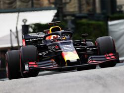 Verstappen concedes Mercedes is 'too quick'
