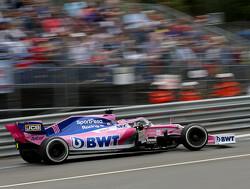 """Racing Point: """"DNA auto niet geschikt voor circuits als Barcelona"""""""