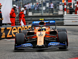Norris expecting small margins between Q1 exit and Q3 safety