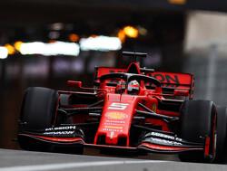 Ferrari: No significant upgrades to come soon