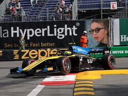 Ghiotto verliest tweede plaats in Monaco na diskwalificatie