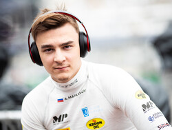 Markelov to race with BWT Arden for remainder of 2019 season