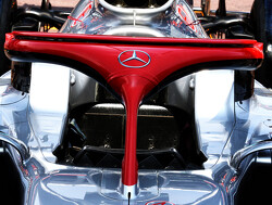 Mercedes to run red halo to honour Lauda