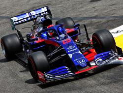 """Kvyat: """"Circuit Gilles-Villeneuve goede test voor progressie Honda"""""""