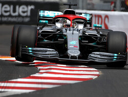 <strong>Qualifying:</strong> Hamilton on pole, Leclerc out in Q1