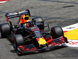 Verstappen receives two penalty points for unsafe release