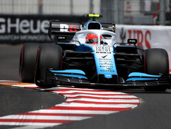 Kubica 'can be happy' after Monaco performance