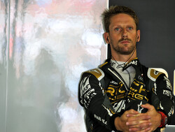 Grosjean furious with Red Bull, not Gasly