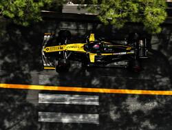'Brave' set-up changes pay off for Ricciardo
