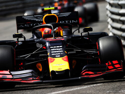Gasly receives three-place penalty for blocking Grosjean